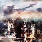Somnolent City V by Stefano Popovski