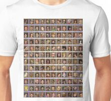 All stars Unisex T-Shirt