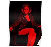 Zeman Nicki Reed - Celebrity Poster