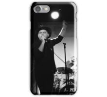 The 5-Hanks iPhone Case/Skin