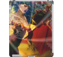 Seductive Fantasy iPad Case/Skin