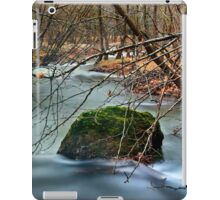 Vouraikos river - Achaia iPad Case/Skin