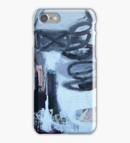Decay of Narrative iPhone Case/Skin