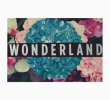 Wonderland by SkyBluClothing