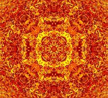 Fiery Autumn by FireFairy