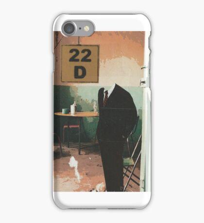 still waiting~ iPhone Case/Skin
