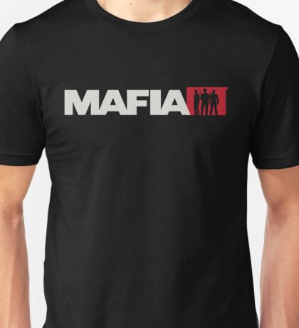 Mafia 3 logo Unisex T-Shirt