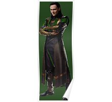 Marvel Loki 2 Poster