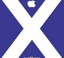 ayePhone..iPhone 6 case by ImageMonkey