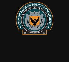 Gotham Police Deparment Badge T-Shirt