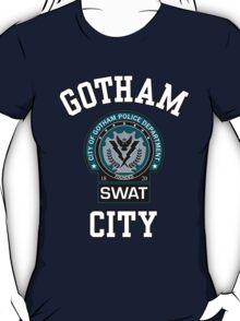 Gotham City Police SWAT T-Shirt