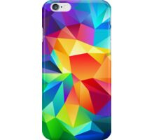 Galaxy S5 Wallpaper iPhone Case/Skin