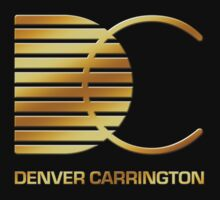 Denver Carrington - Dynasty (Gold) Kids Clothes