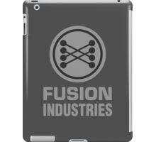Fusion Industries - Back to the Future iPad Case/Skin