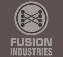 Fusion Industries - Back to the Future by Cinerama