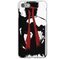 Strong Will iPhone Case/Skin