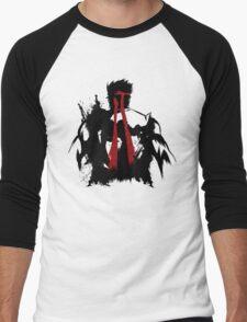 Strong Will Men's Baseball ¾ T-Shirt