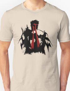 Strong Will Unisex T-Shirt