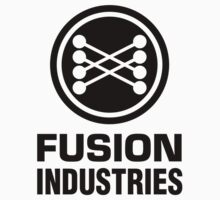 Fusion Industries - Back to the Future (Black) by Cinerama