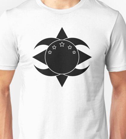The Rebellion (Black) - Critical Role Unisex T-Shirt
