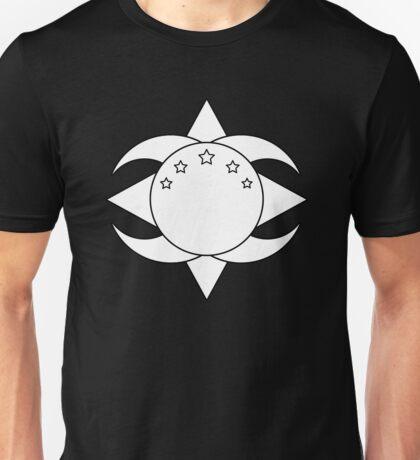 The Rebellion (White) - Critical Role Unisex T-Shirt