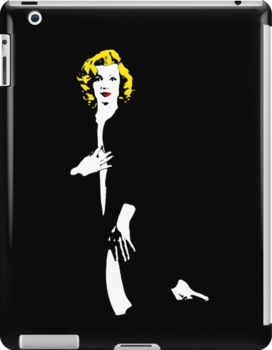 Marilyn Monroe by dutyfreak