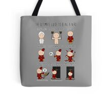 The Ultimate Guide To Being A Nerd Tote Bag