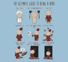 The Ultimate Guide To Being A Nerd Kids Clothes