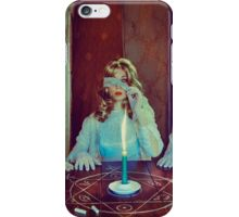 Evocation iPhone Case/Skin