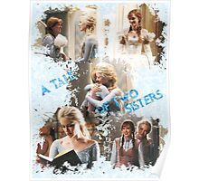Once Upon a Time - A Tale of Two Sisters Poster