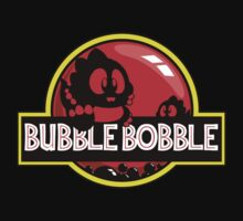 Bubble Bobble Park by dutyfreak