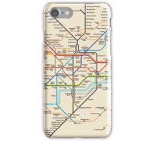 LondonTube iPhone Case/Skin