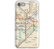 LondonTube iPhone Case/Skin