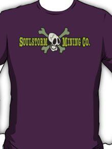 SoulStorm Mining Co. T-Shirt