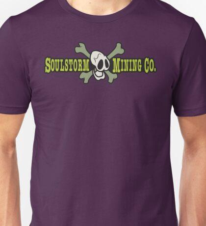 SoulStorm Mining Co. Unisex T-Shirt