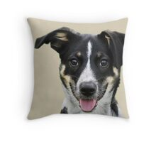 My name is 'Bella' Throw Pillow
