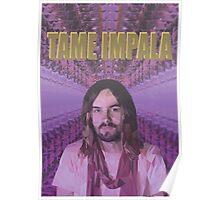 Tame Impala (Kevin Parker) Poster