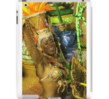 Rio Carnaval iPad Case/Skin