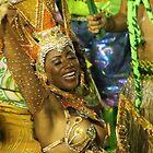 Rio Carnaval by Rick Olson