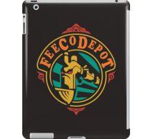 FeeCo Depot iPad Case/Skin