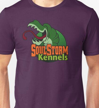 SoulStorm Kennels Unisex T-Shirt