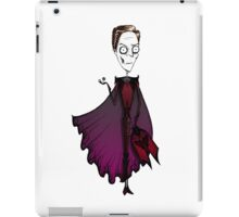 Erik Lensherr meets Burton iPad Case/Skin