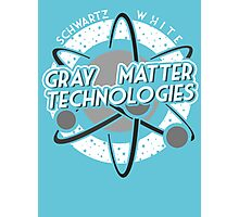 Gray Matter Technologies Photographic Print