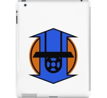 Oddworld Lift iPad Case/Skin