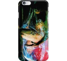 Abstract #14- Mermaid iPhone Case/Skin