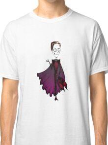 Erik Lensherr meets Burton Classic T-Shirt