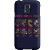 Legends Samsung Galaxy Case/Skin