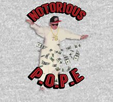 Notorious P.O.P.E (Pope) Tank Top