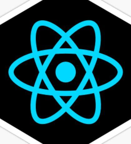 React Sticker