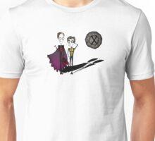 Cherik meets Burton v2 Unisex T-Shirt